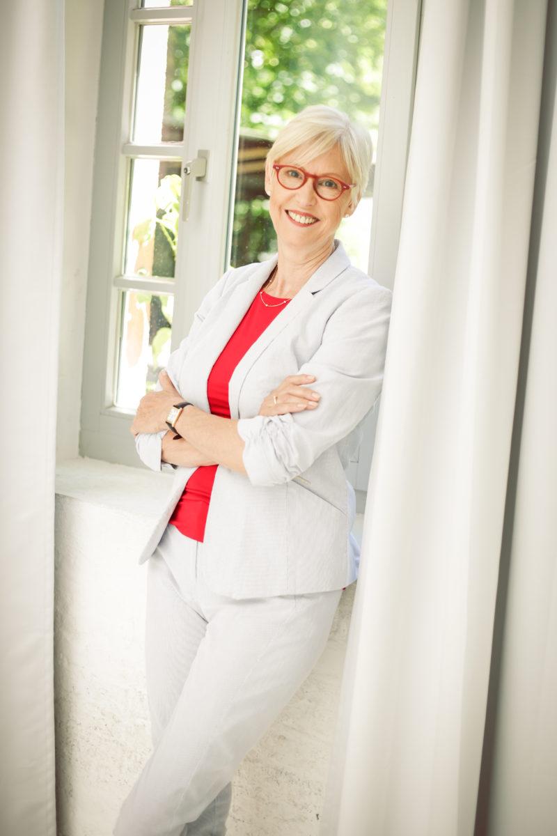 Barbara Bott, Coachwerk